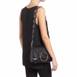 Rebecca Minkoff Ring Shoulder Bag